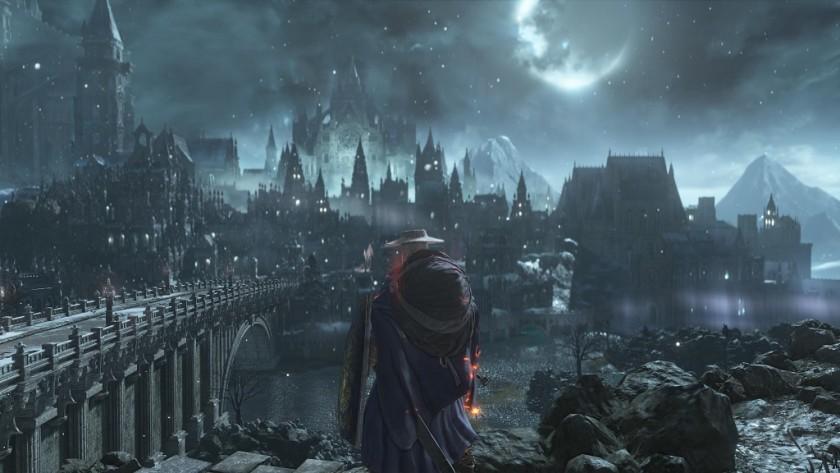 City Of The Dead podría ser el segundo DLC de Dark Souls 3