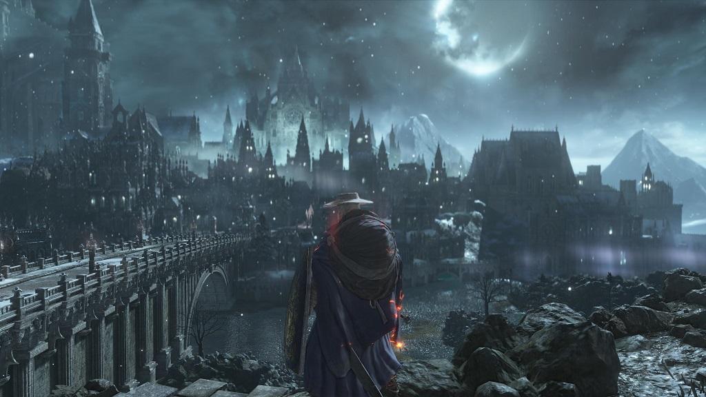 City Of The Dead podría ser el segundo DLC de Dark Souls 3 29