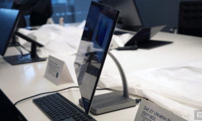 Dell 27 Ultrathin