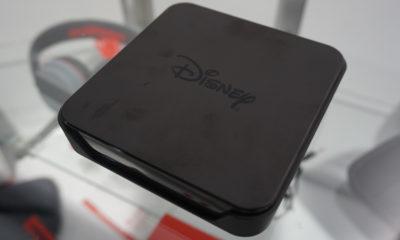 Disney Kids TV, un streamer-consola de 99 dólares 126