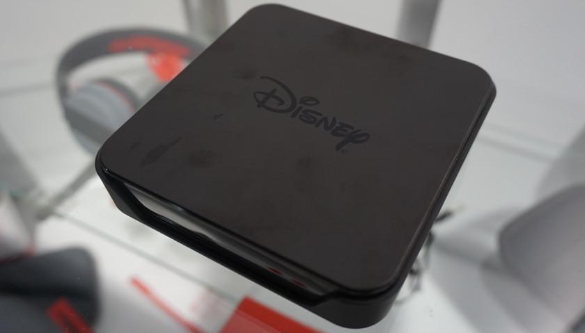 Disney Kids TV, un streamer-consola de 99 dólares 29