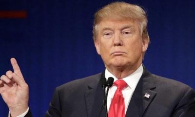 Donald Trump quiere volver al correo tradicional para mejorar la seguridad 89