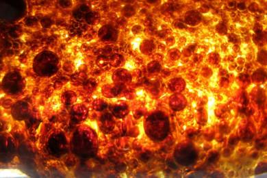 Fusión Nuclear en 2030, la energía de las estrellas en la Tierra