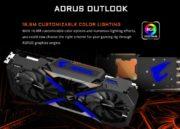 GIGABYTE lanza la nueva GeForce GTX 1080 AORUS Xtreme Edition 42