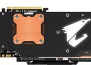 GIGABYTE lanza la nueva GeForce GTX 1080 AORUS Xtreme Edition 36