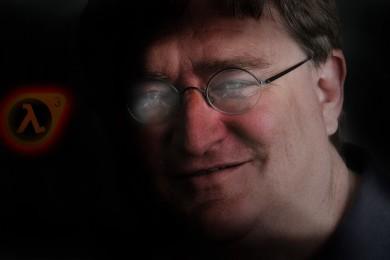Gabe Newell confirma que Valve trabaja en nuevos juegos bajo Source 2
