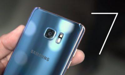 Samsung limita la carga del Galaxy Note 7 al 15% en Corea 98