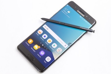 Galaxy Note 8 apunta al segundo semestre de 2017