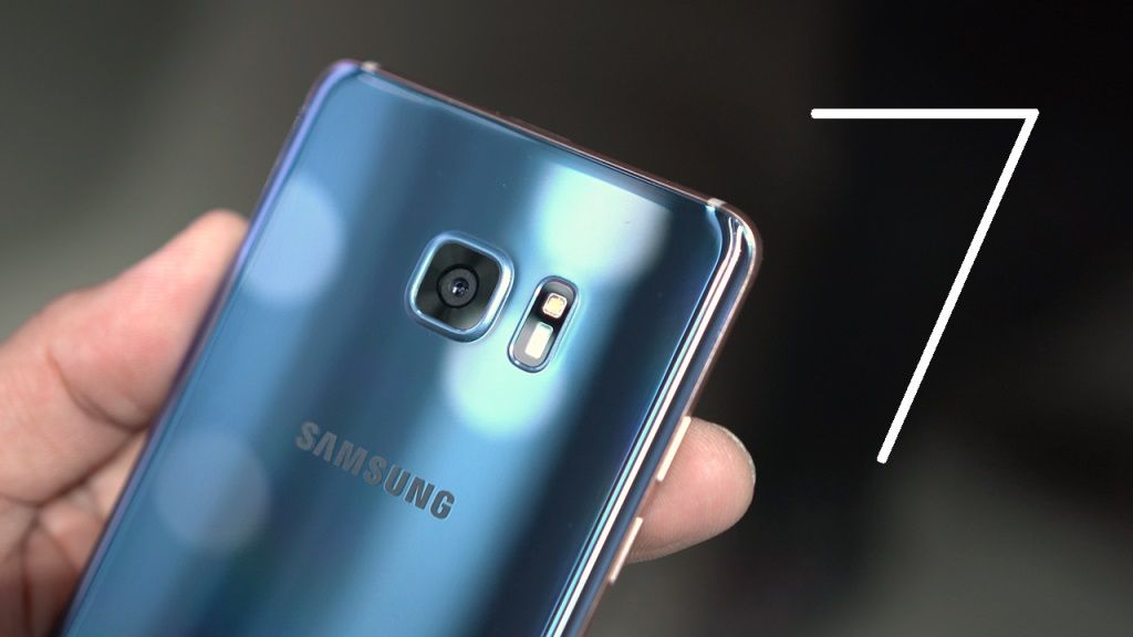 Samsung limita la carga del Galaxy Note 7 al 15% en Corea 29