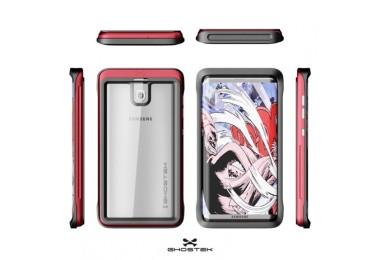 Un fabricante de fundas filtra el Galaxy S8 con todo lujo de detalles