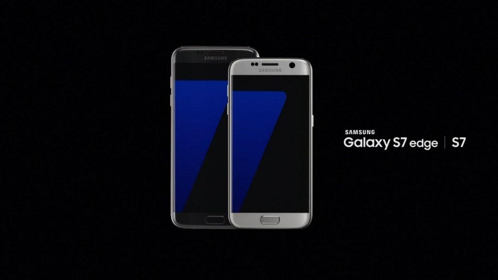 Samsung habla sobre el problema de la línea rosa en los Galaxy S7 Edge 29