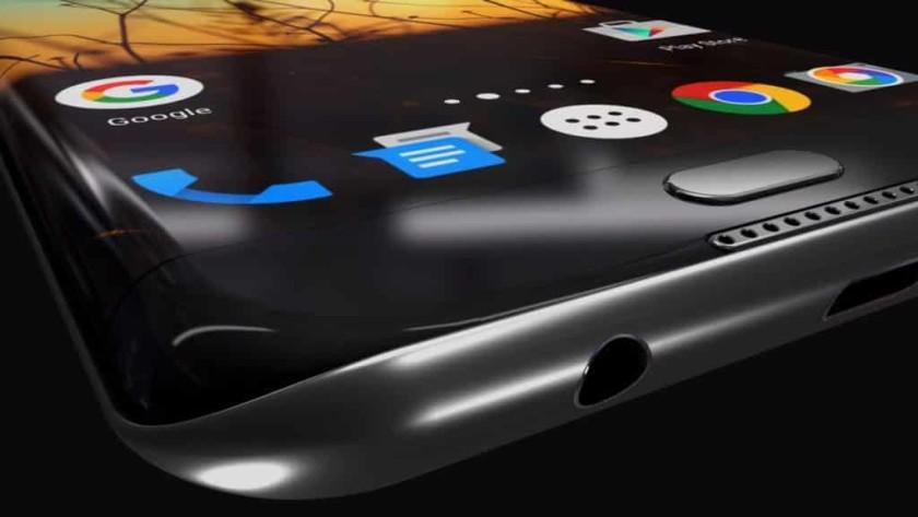 """Primera imagen del modo """"Continuum"""" de Samsung para los Galaxy S8"""