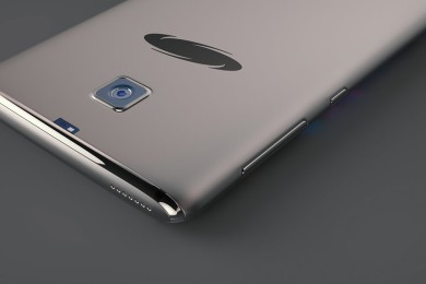 Filtrado el Galaxy S8 en otra imagen real, confirma lo que sabemos