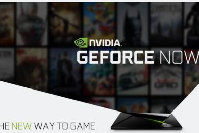 GeForce Now lleva los juegos a la nube incluso con PCs de gama baja