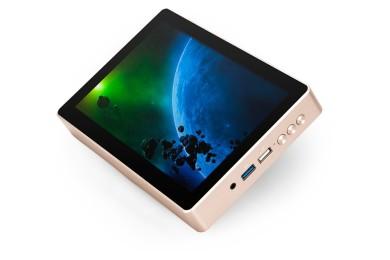 Gole1 Plus, un PC compacto con pantalla integrada