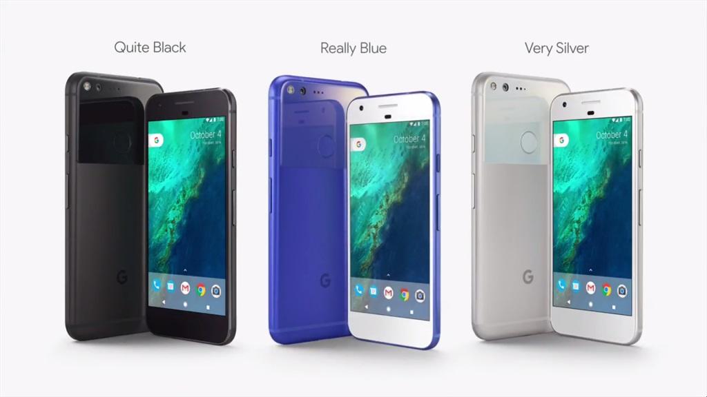 Google Pixel 2: mejoras en CPU y cámara pero será más caro, modelo económico en desarrollo 37