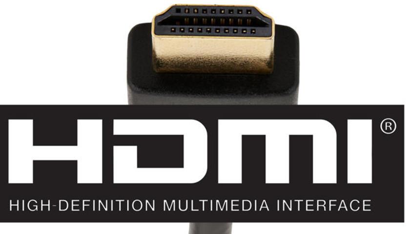 HDMI 2.1: 8K60, 4K120, HDR dinámico y modo juego