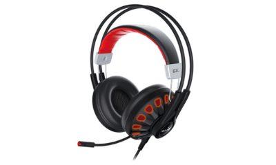 Genius presenta los nuevos auriculares HS-G680 con sonido 7.1 33