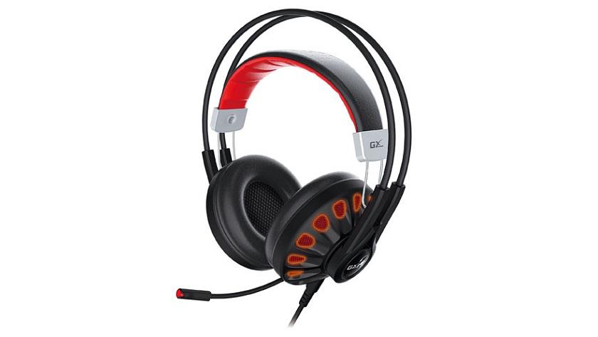 Genius presenta los nuevos auriculares HS-G680 con sonido 7.1 32