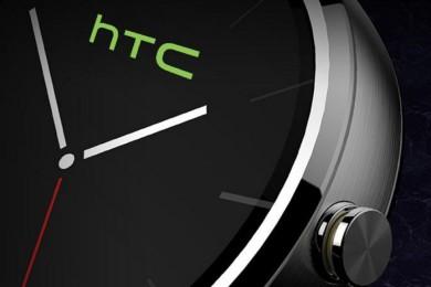 Filtrado el smartwatch de HTC en tres imágenes