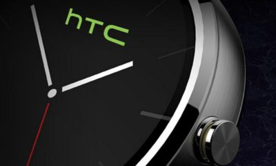 Filtrado el smartwatch de HTC en tres imágenes 73