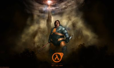 Malas noticias, no hay Half Life 3, el proyecto ha sido descartado 55