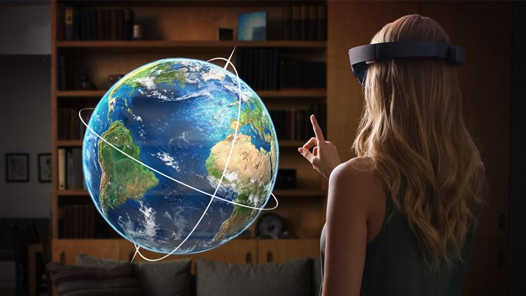 Microsoft suelta prenda sobre las ventas de HoloLens 28
