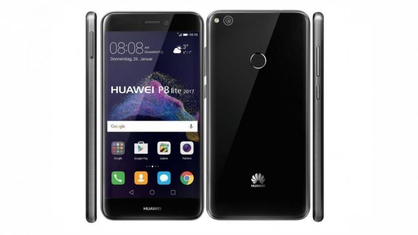 Nuevo Huawei P8 Lite 2017, una renovación a fondo de un gran smartphone 28