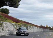 Renault Talisman, mucho de todo 53