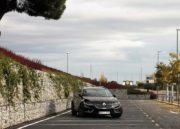 Renault Talisman, mucho de todo 55