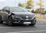 Renault Talisman, mucho de todo 57