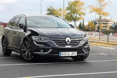 Renault Talisman, mucho de todo