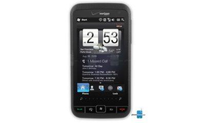 HTC Imagio, un pequeño viaje en el tiempo 30