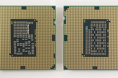 Core i7 2600K frente a Core i7 7700K de Intel, una interesante comparativa