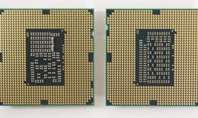 Core i7 2600K frente a Core i7 7700K de Intel, una interesante comparativa 84
