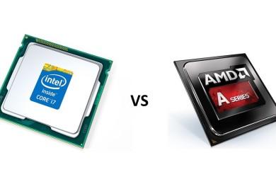 Intel Core i7 7700K vs A10 7700K: Comparativa de GPUs integradas