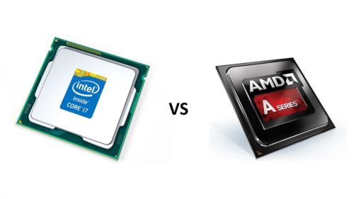 Intel Core i7 7700K vs A10 7700K: Comparativa de GPUs integradas