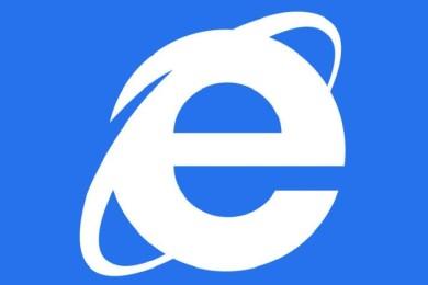 Internet Explorer cayó un 55% en 2016