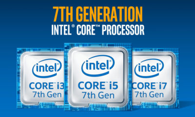 Overclock extremo en el CES: Core i7 7700K a 7 GHz 58