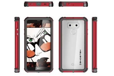 Filtradas imágenes del LG G6, de nuevo gracias a Ghostek