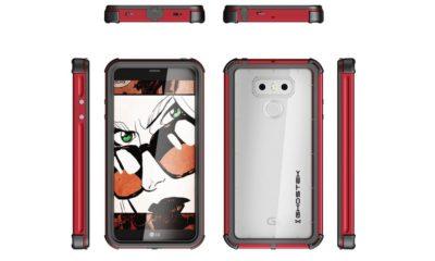 Filtradas imágenes del LG G6, de nuevo gracias a Ghostek 29