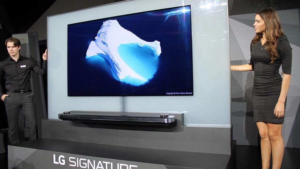 LG Signature W7 Super UHD, una televisión de 20.000 dólares 29