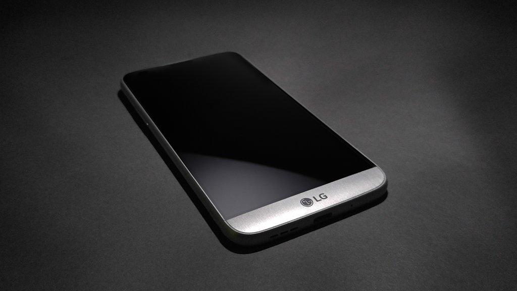 LG lo confirma, nada de módulos en el G6, acabado premium 27