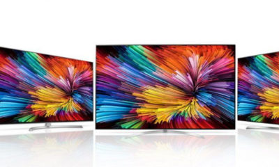 televisores con tecnología Nano Cell