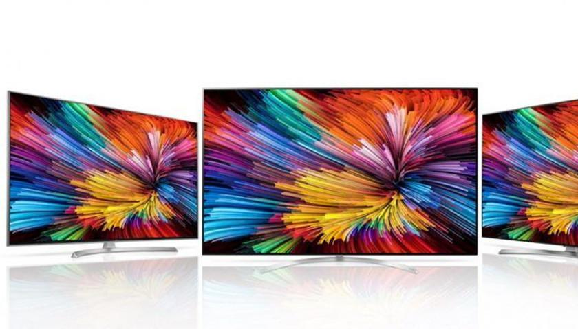 LG anuncia nueva gama de televisores con tecnología Nano Cell