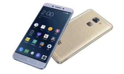 LeEco prepara smartphone con cuatro cámaras 35