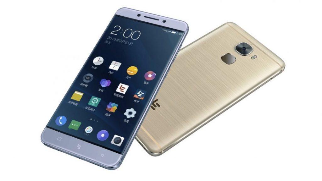 LeEco prepara smartphone con cuatro cámaras 28