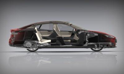 Un Tesla deja tirado a su conductor por un error garrafal de éste 61