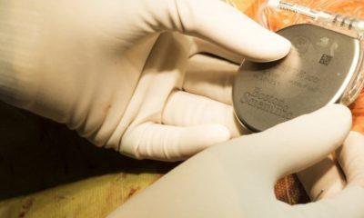 Científicos trabajan en un marcapasos que obtiene energía del corazón 41