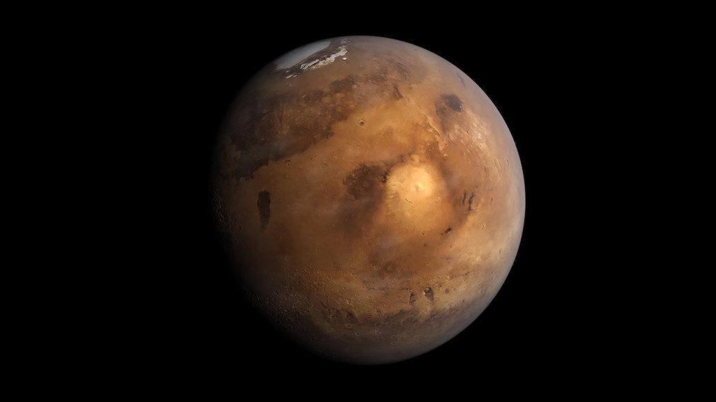 Especial: Diez curiosidades de Marte que debes conocer 31